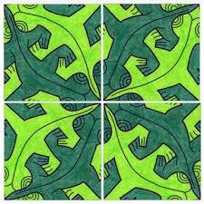 escher-lizard